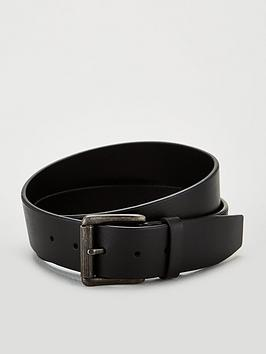 v-by-very-black-casual-belt