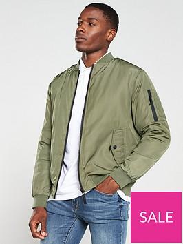 v-by-very-padded-bomber-jacket-khaki