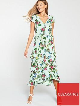 warehouse-ruffle-verity-midi-dress-mint