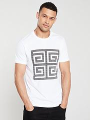 e7baaa0911 T-Shirts | Mens T-Shirts & Mens Polos | Very.co.uk