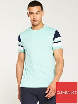 v-by-very-sleeve-stripe-t-shirt-mint