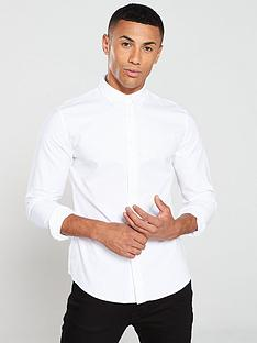 v-by-very-long-sleeved-oxford-shirt-white