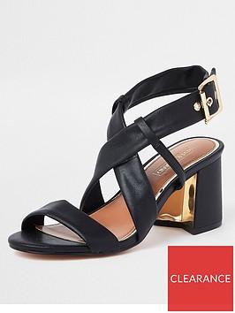 river-island-river-island-soft-strap-block-heel-sandal-black