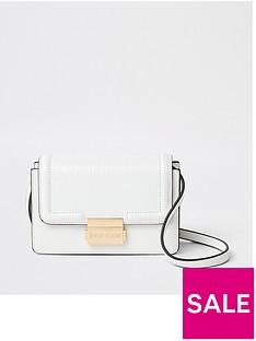 river-island-mini-crossbody-bag--white