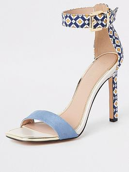 river-island-river-island-geo-contrast-barely-there-heel-sandal-blue