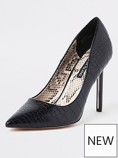 875eeeb859e New In | River island | Shoes & boots | Women | www.very.co.uk