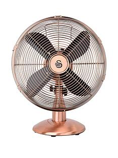 swan-12-inch-copper-desk-fan