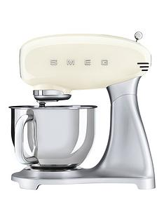 Smeg Cream 50s Style Stand Mixer