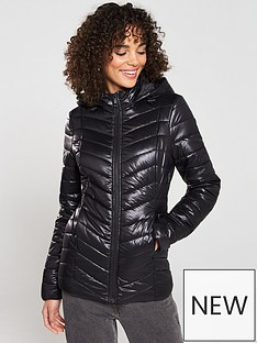 d117fd7b1 Womens Coats | Womens Jackets | Winter Coats | Very.co.uk
