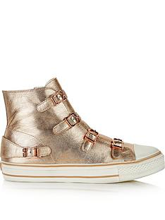 ash-virgin-high-top-buckle-metallic-trainers-rose-gold