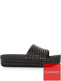 ash-scream-double-sole-sliders-black