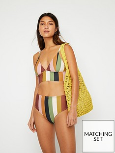 warehouse-stripe-bikini-bottom