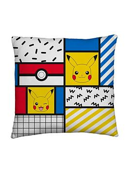 pokemon-memphis-square-cushion