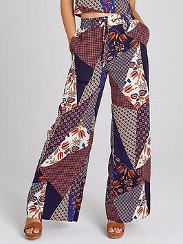girls-on-film-printed-wide-leg-trouser