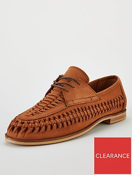 office-lambethnbspweave-lace-up-shoe-tan