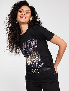 river-island-violet-rain-graphic-t-shirt