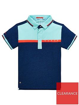 baker-by-ted-baker-boys-colour-block-short-sleeve-polo-shirt-multi