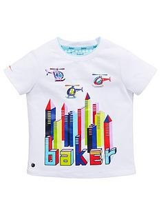 a0203bb833f383 T-Shirts | Ted baker | T-shirts & polos | Boys clothes | Child ...