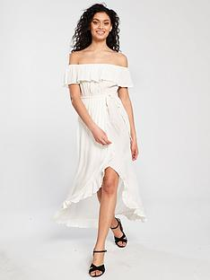 river-island-bardot-maxi-dress-white