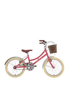 Elswick Harmony Girls Heritage Bike 18 inch Wheel