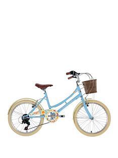 elswick-cherish-girls-20-wheel-heritage-bike