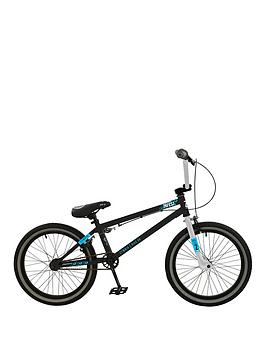 zombie-infest-boys-20-wheel-bmx-with-giro-and-1-set-of-pegs
