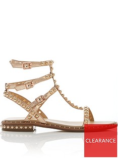 ash-play-stud-gladiator-sandals-rose-gold