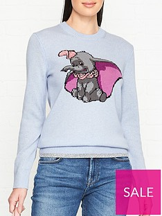 coach-disney-x-coach-intarsia-dumbo-jumper-blue