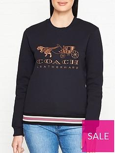 coach-rexy-logo-sweatshirt-black