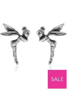 coach-disney-x-coach-tinkerbell-earringsnbsp--silver