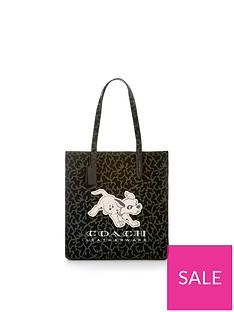 coach-disney-xnbspcoach-dalmatian-tote-bag-olive