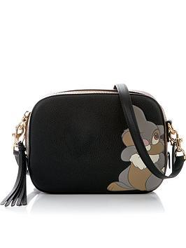 coach-disney-xnbspcoach-thumper-camera-bag-black