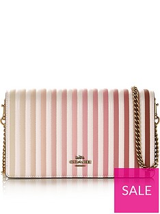 coach-ombre-quilted-cross-body-bagnbsp-nbspcreampink