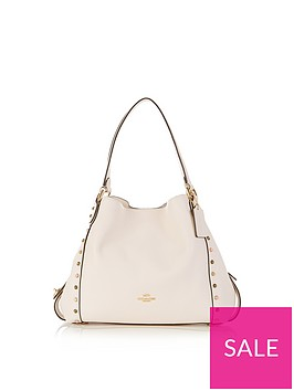 coach-pastel-embellished-edie-shoulder-bagnbsp--cream