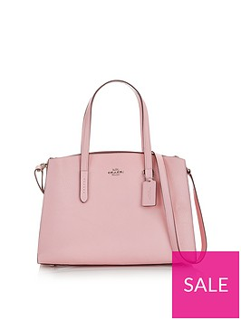 coach-charlie-structured-shopper-bagnbsp--pink