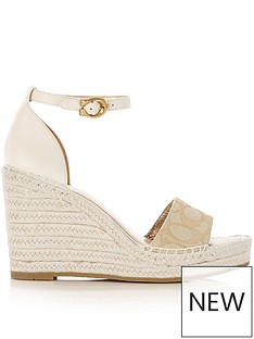 coach-kit-signature-jacquard-wedge-espadrille-sandals--nbspcream