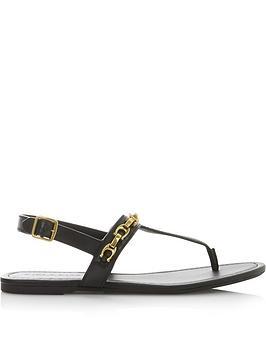 coach-jenna-signature-chain-sandalsnbsp--black