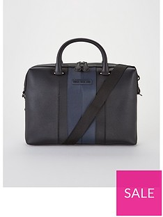 ted-baker-twill-pu-document-bag