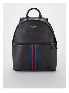 ted-baker-webbing-backpack