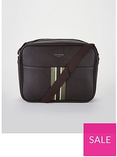 ted-baker-webbing-despatch-bag
