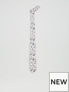 ted-baker-floral-printed-7cm-tie