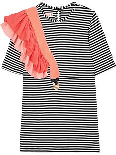 wauw-capow-by-bang-bang-copenhagen-girls-doris-stripe-frill-swan-dress