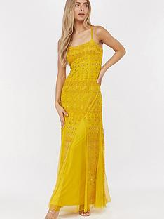 monsoon-kim-embellished-maxi-dress-yellow