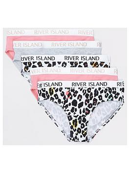 river-island-girls-leopard-print-briefs-multipack-purple