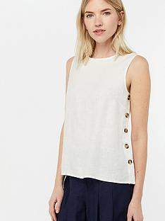monsoon-beth-linen-button-tank-top