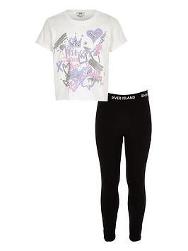 river-island-girls-graffiti-t-shirt-outfit-white