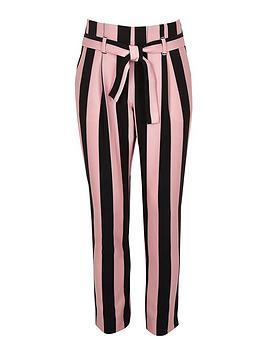 river-island-girls-stripe-trousers-pink