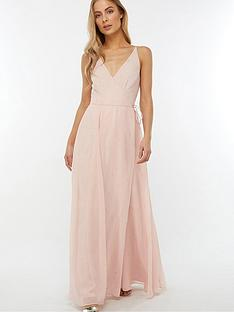 monsoon-gemma-pearl-wrap-maxi-dress-pink