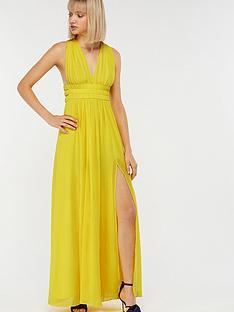 monsoon-amber-maxi-dress-yellow