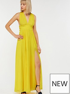 monsoon-amber-maxi-dress-yellow